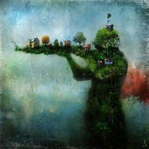 """""""Daydream"""" - Alexander Jansson Shop"""