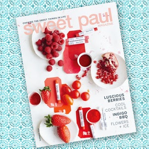 Image of Sweet Paul #25 - Summer 2016