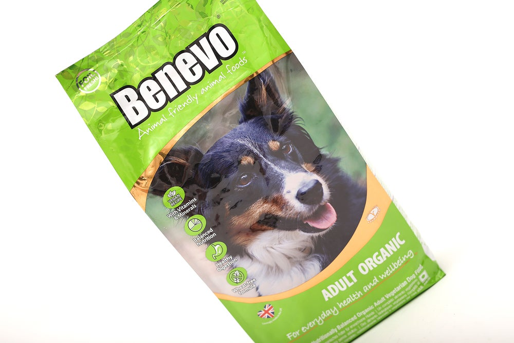 Image of Benevo Organic 2 kg