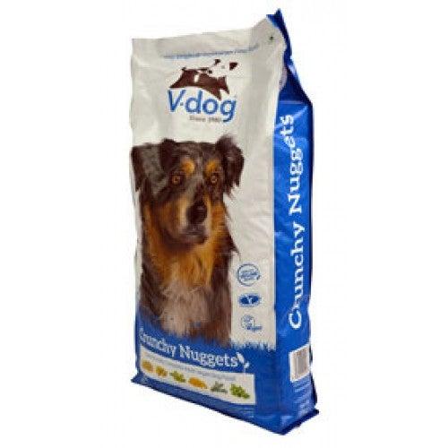 Image of V-DOG Chrunchy Nuggets