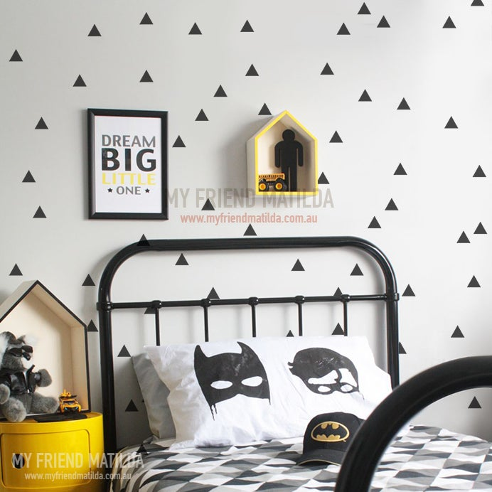 HOME, OFFICE \u0026 ADULTS WALL DECALS \u2014 Removable Wall Decals \u0026 Stickers by My Friend Matilda