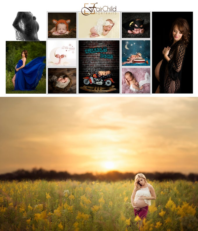 Image of Newborn & Maternity save $125