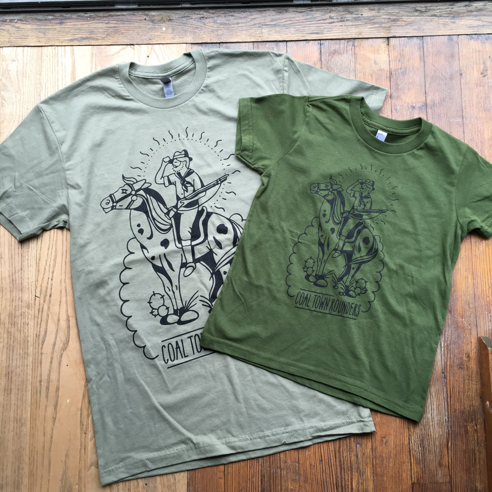 Image of Rifleman T-Shirt