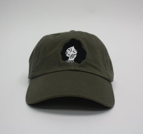 Image of 777 Women Cap (more colors)