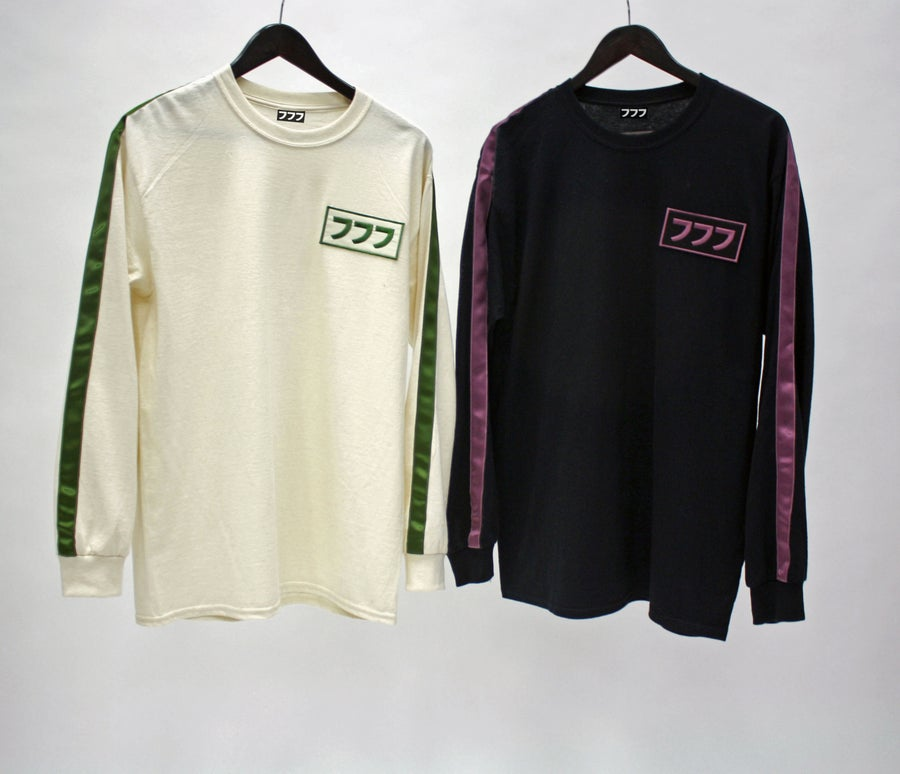 Image of 777 SPORT LONG SLEEVE