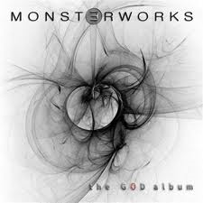 Image of The God Album (2011)