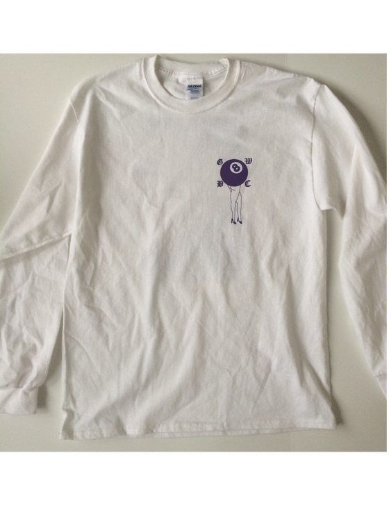 "Image of ""Home"" Long Sleeve Tee"