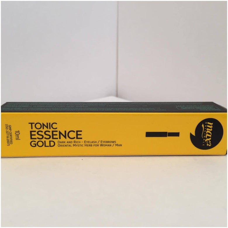 Image of Max2 Tonic Essence Gold