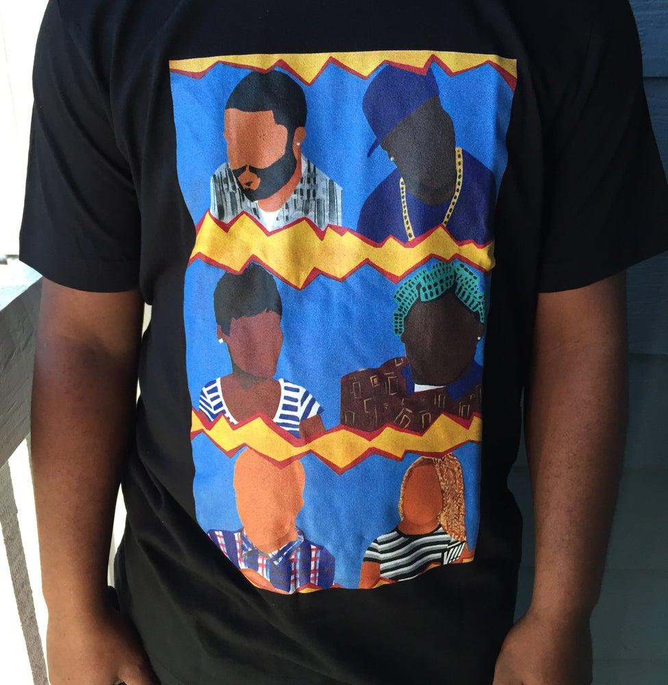 Image of Friday (Shirt)