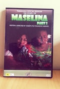 Image of MASELINA DVD PART 1 & 2