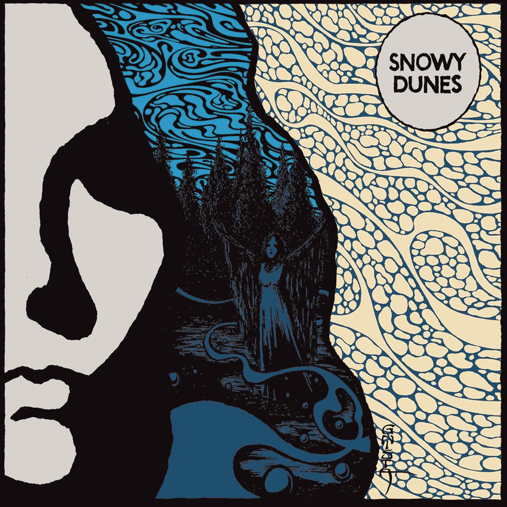 "Image of Snowy Dunes - ""Snowy Dunes"" CD"
