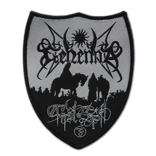 Image of GEHENNA - First Spell patch