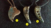 Image of Hand made Bulgarian jewelery