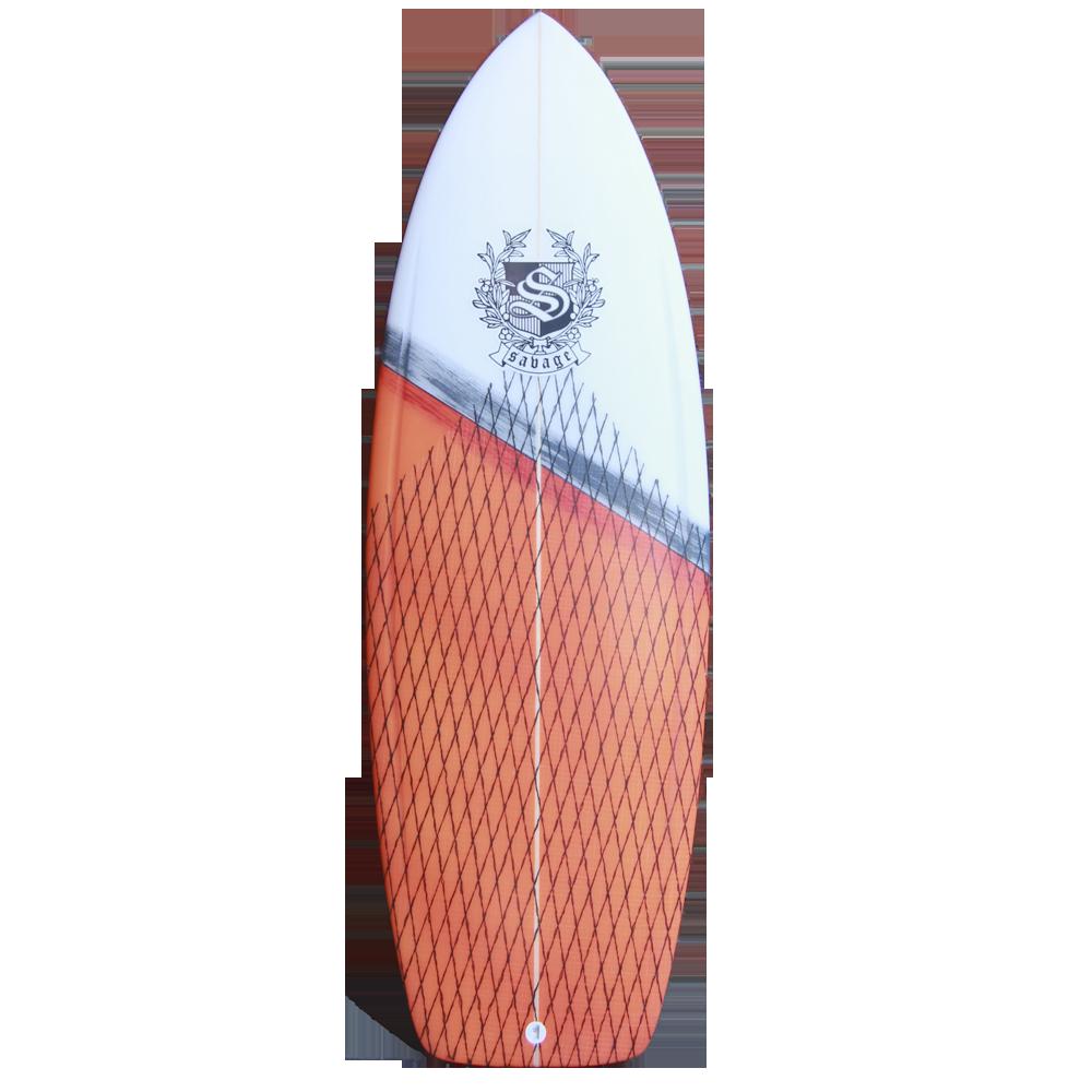 Image of Custom Wake Board