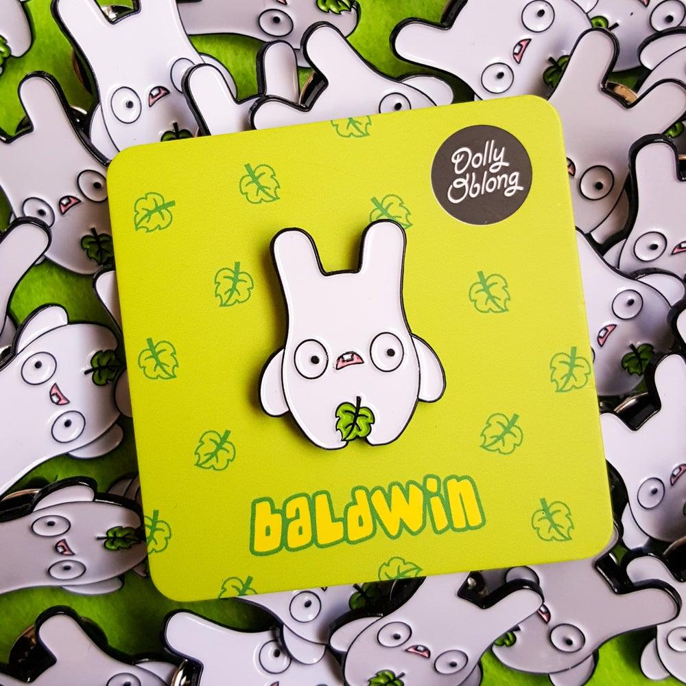 Image of Baldwin pin
