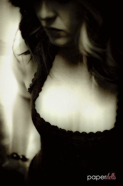 Image of Boudoir Session