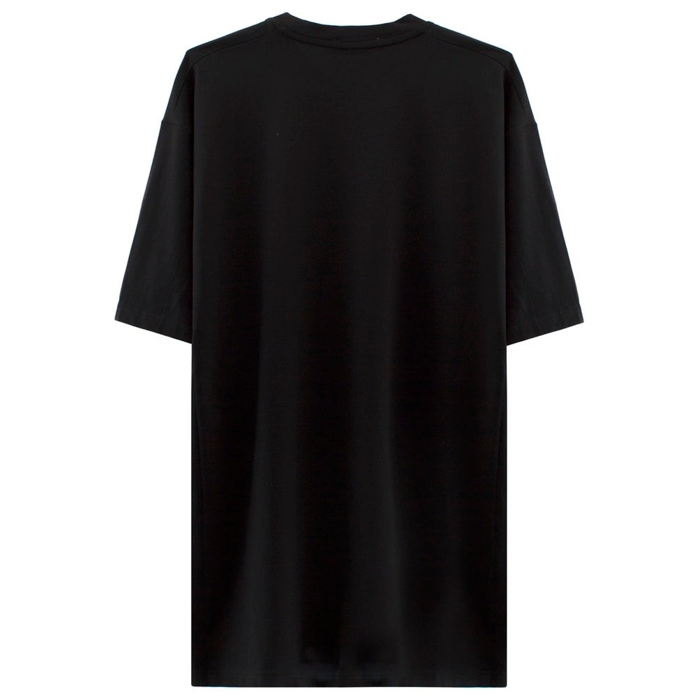 Image of CAUTION T-shirt - Black