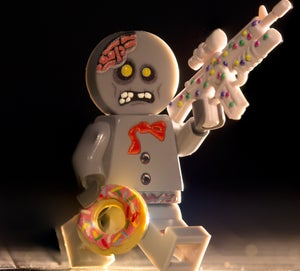 Image of Gingerdead Man! - SOLD OUT!
