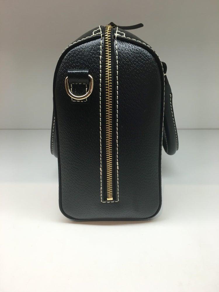 Image of Kate Spade Wellesley Alessa Leather Satchel Handbag