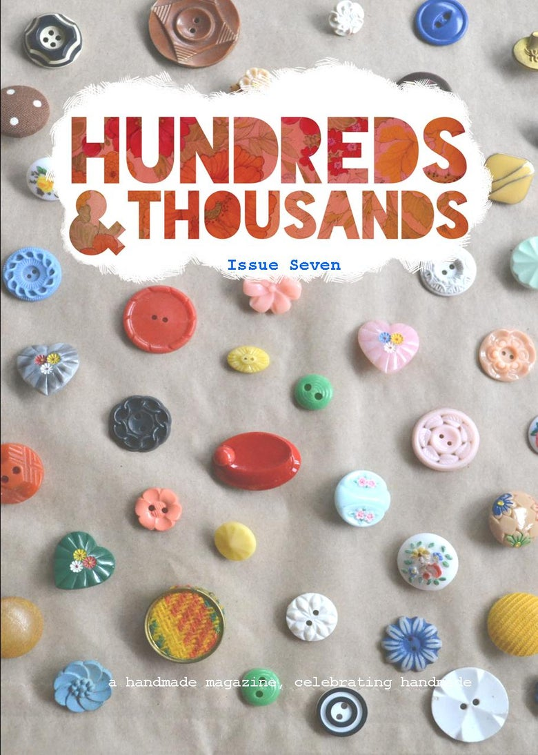 Image of Hundreds and Thousands Issue 7