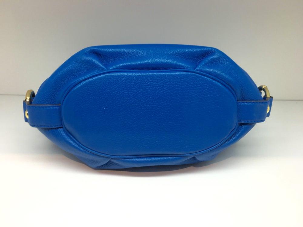 Image of Michael by Michael Kors Fulton Leather Large Shoulder Bag