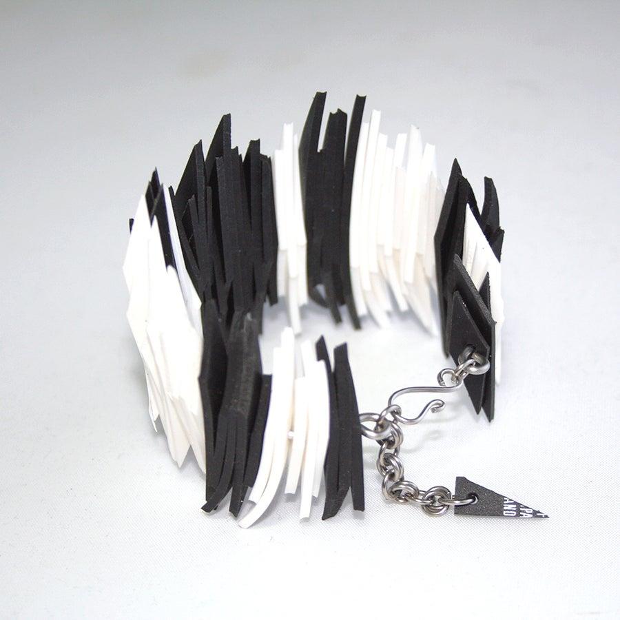 Image of Spirit Cuff - Mixed, adjustable
