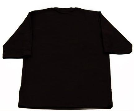 "Image of Tarot Death Tee 3/4"" sleeves"