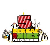 "Image of The Penguins ""Reggae per Xics 5 Anys"""