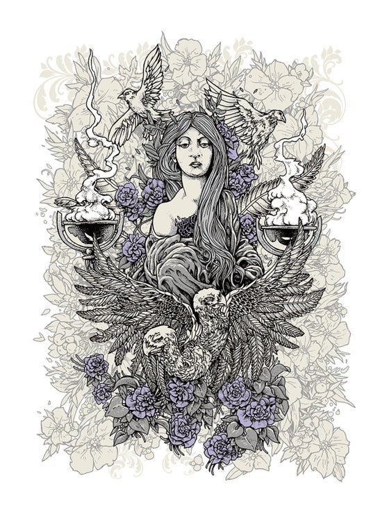 Image of Hydra Queen
