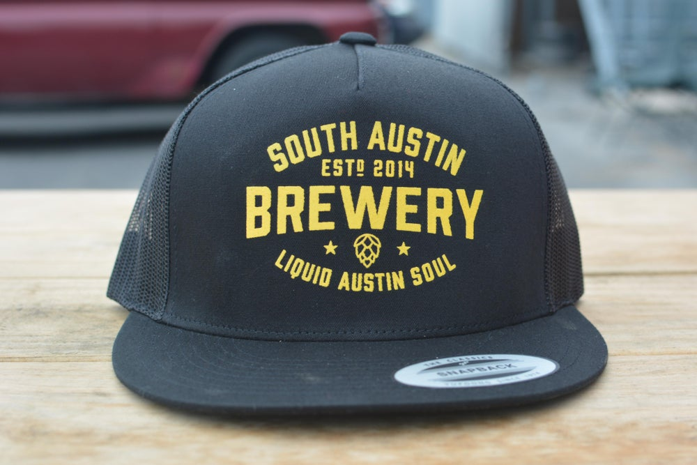 Image of South Austin Brewery Hat