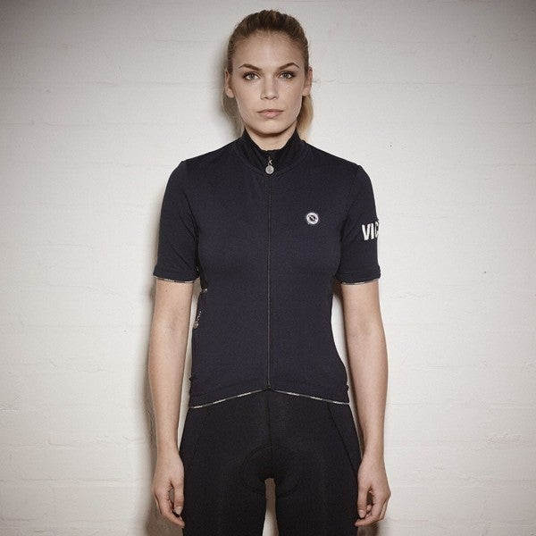 Image of VICTOR SHORT SLEEVE JERSEY (WOMEN)