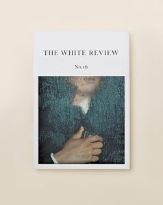 Image of The White Review No. 16