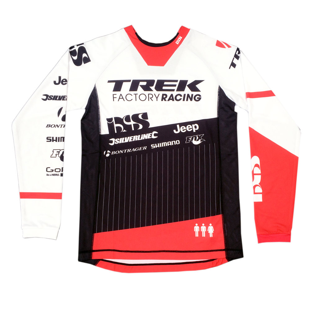Image of Team Race Jersey 2016