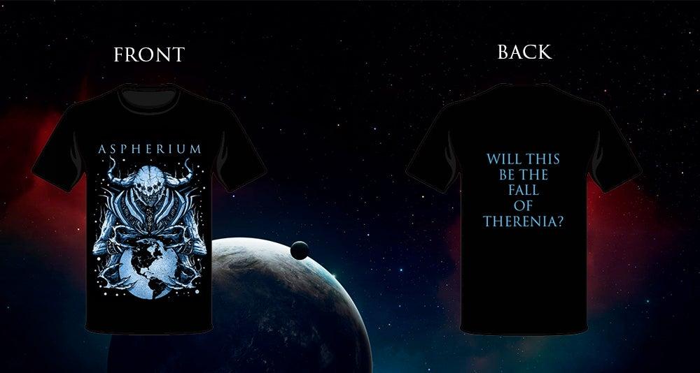 Image of The Revenant T-Shirt