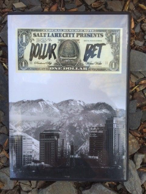 Image of Dollar Bet Dvd