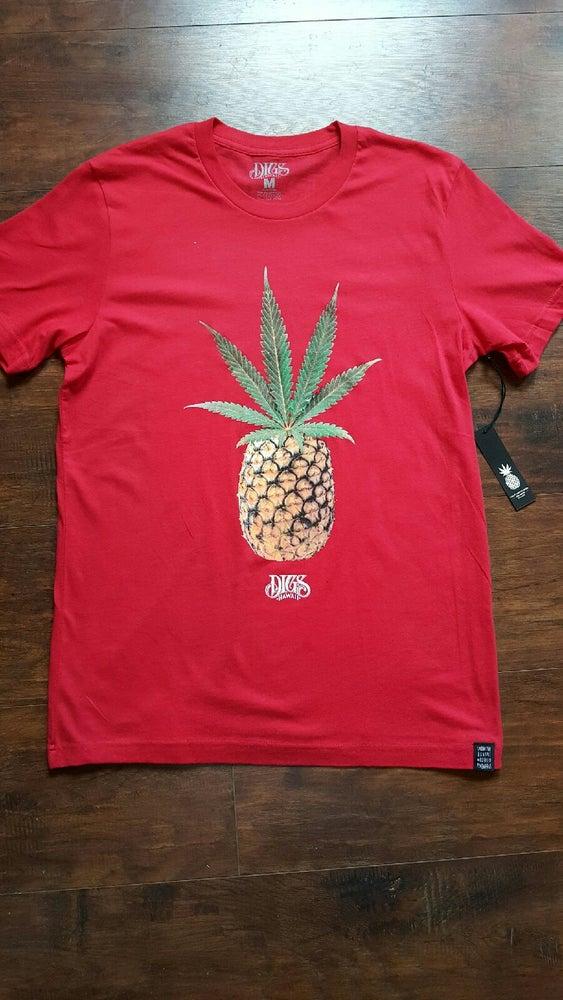 Image of Pineapple Kush