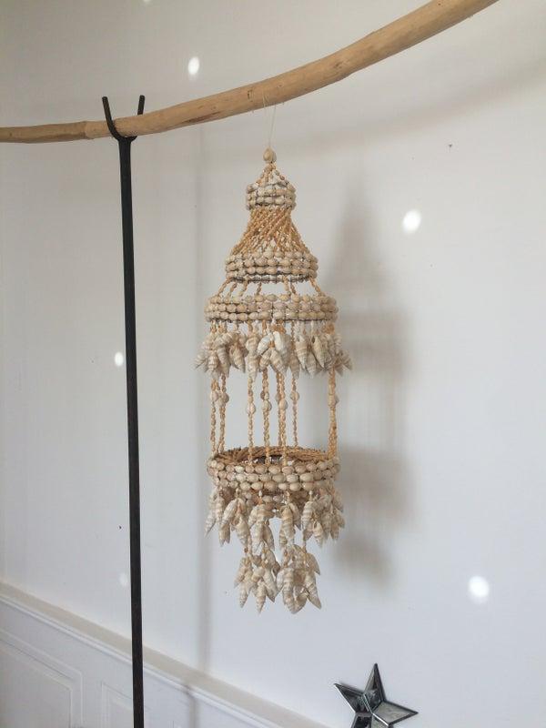Image of Isia suspension coquillage