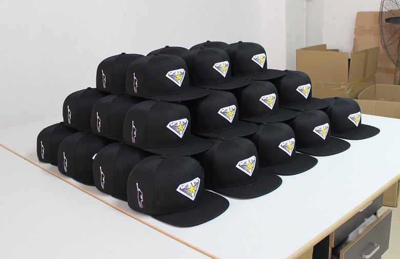 Image of Black Excellence Cap!