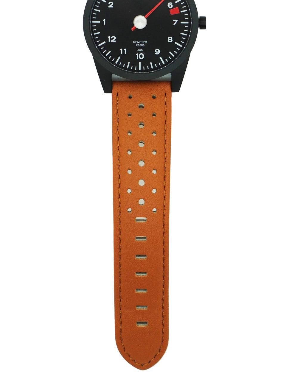 Image of GuardsRed-Design RL-71 Watch
