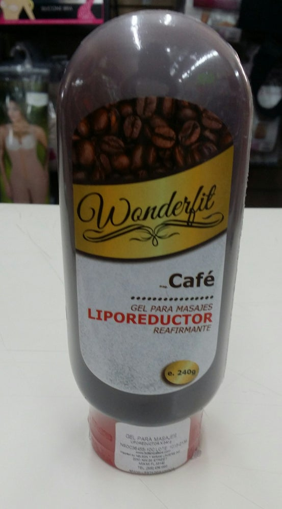 Image of Lipo/Fat Burner Cream