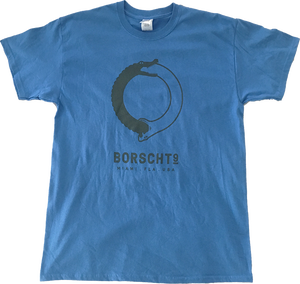 Image of Borscht 9 Shirt