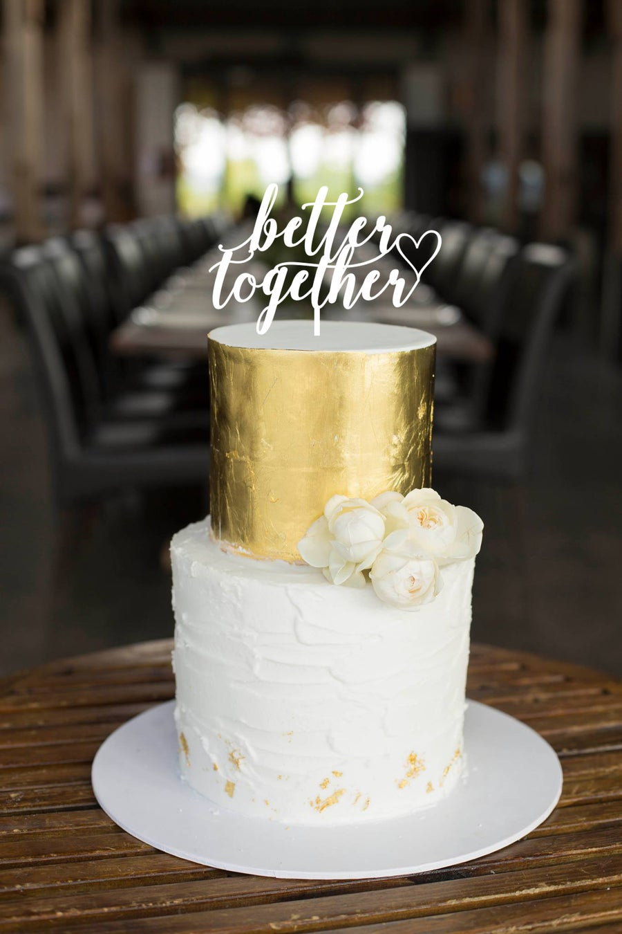 Image of Better Together