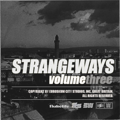 Image of Strangeways vol 3