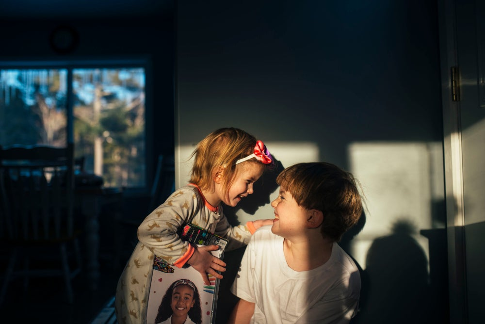 Image of Freedom from Distractions: Photographing Simple Life Moments with Joni Burtt Photography