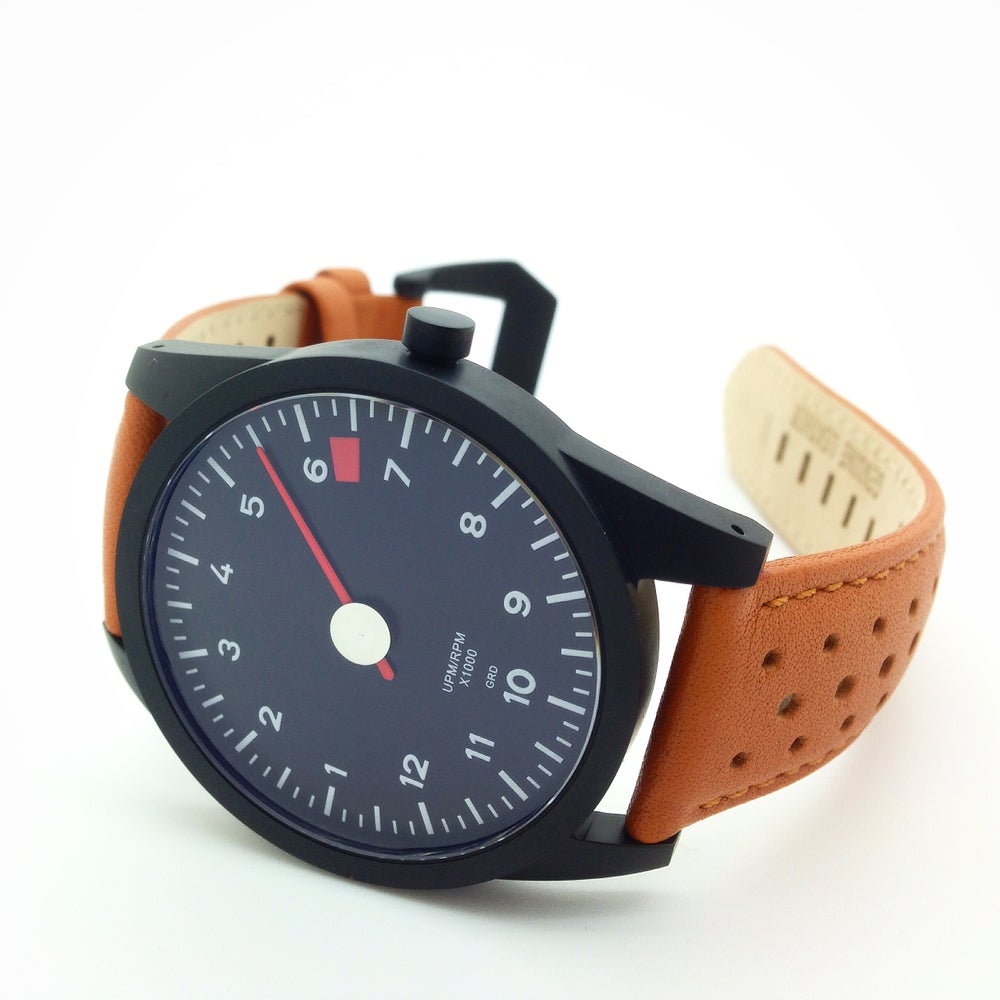 Image of GuardsRed-Design RL-71 Watch