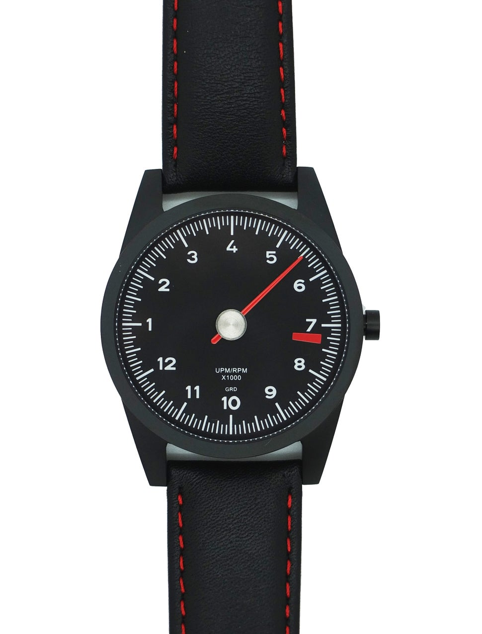 Image of GuardsRed-Design RL-72 Watch