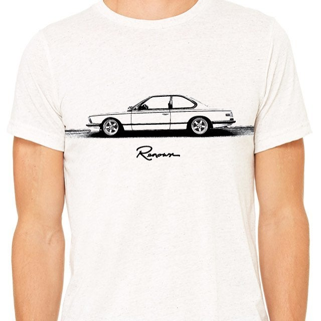 Image of Renown Great White T-Shirt