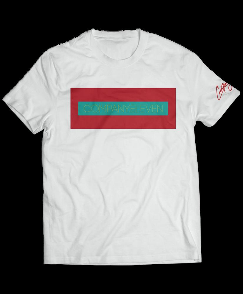 Image of Company Bar T-Shirt (W)