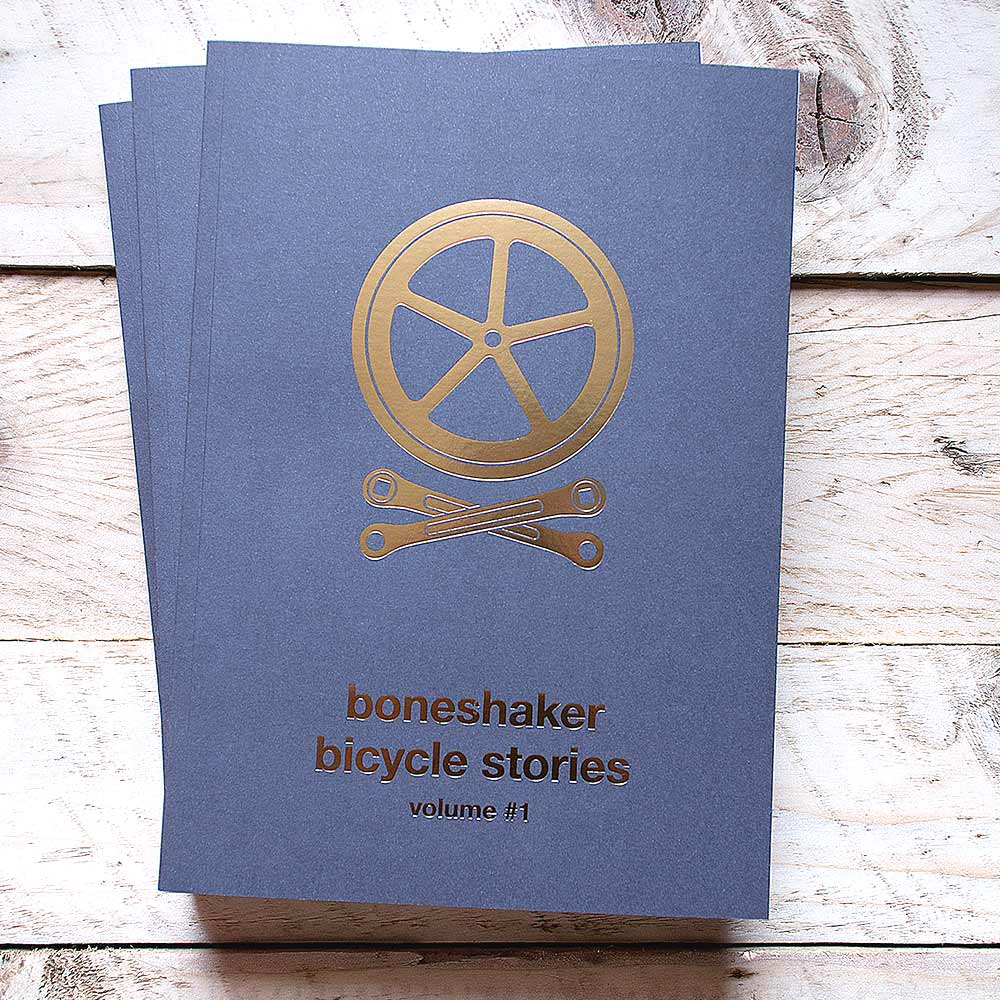 Image of Bicycle Stories: Volume I