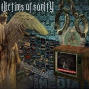 Image of VICTIMS OF SANITY- DEBUT ALBUM NOW AVAILABLE!